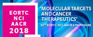 30th EORTC NCI AACR Symposium Dublin Ireland